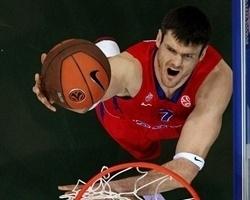 Darden, Lavrinovic join Zalgiris Kaunas