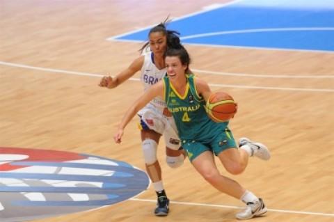 FIBA U17 World Championships (Women) – Day 2