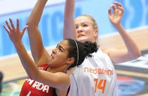 U17 World Championships move to Semis