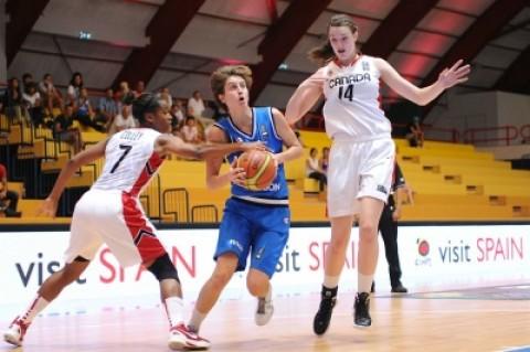 FIBA U17 World Championships tips off in Amsterdam