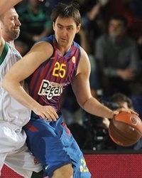 Barcelona, Lorbek agree to multi-year extension