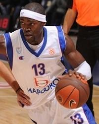 BC Donetsk sign Doron Perkins