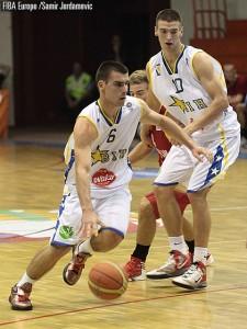 Bosnia and Herzegovina earn Gold at U18 EC Div B