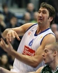 Cedevita Zagreb inks deal with Goran Suton