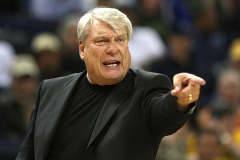 Don Nelson officially retires from coaching