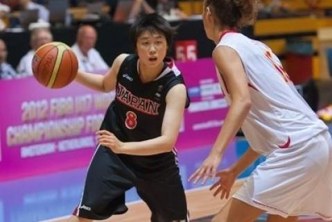 US – Japan Unbeaten in U17 World Championships