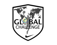 Future stars unite at Nike Global Challenge