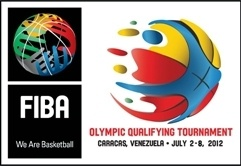 Olympic Qualifying Tournament: Semifinals – July 7, 2012