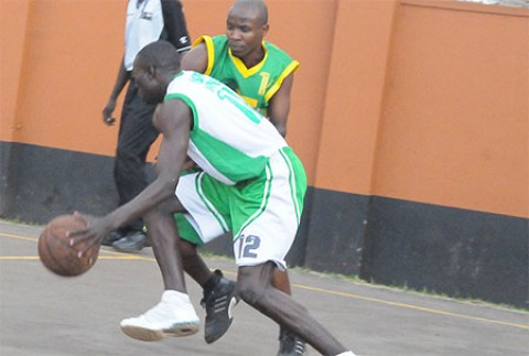 Teams Set for Zone V Championships in Uganda