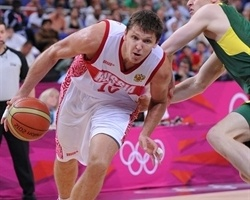 Olympic Hoops Semi-Finals are Set