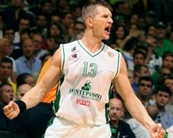 Kaukenas heads home to join Zalgiris Kaunas