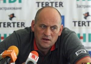 Rosen Barchovski resigns as Bulgaria's National Team Coach