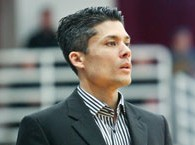 Michael Peck named head coach of Idaho Stampede