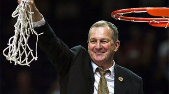 Jim Calhoun to retire from UConn after 26 years