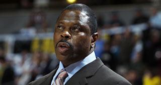 Patrick Ewing declines Knicks' offer to coach D-League affiliate