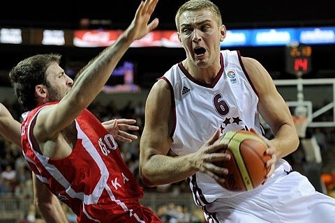EuroBasket 2013: Georgia qualifies, six left