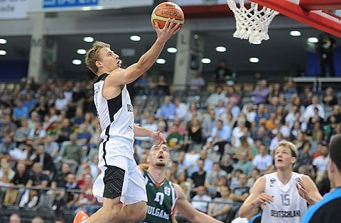 EuroBasket 2013: Four more qualify, eight to go