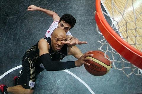 FIBA Asia Cup: Iran denies host Japan title