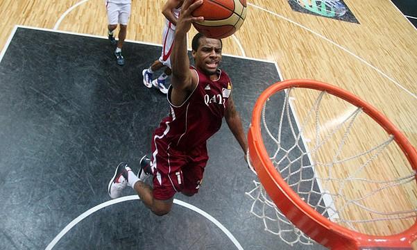 FIBA Asia Cup: Qatar stuns in Quarter-Finals