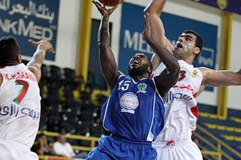 FIBA Asia Champions Cup Finals Set
