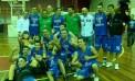Grecia champions of Second Division in Costa Rica