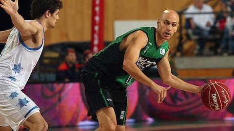 Basketball Season 2012-13 Tips Off