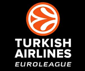 Euroleague Standings – Week 9