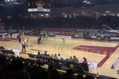 NBL Canada Tips Off Second Season