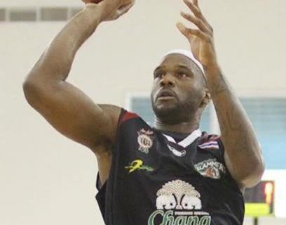 Christopher Garnett to Atletico Bigua