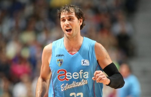 Carl English joins CB Canarias