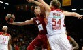 Euroleague: Groups heat up in Top 16