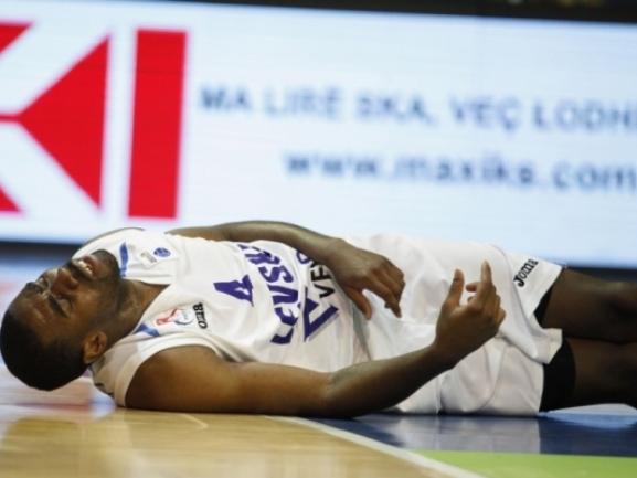 Balkan League final set