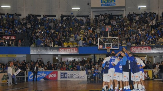Malvin crowned Uruguayan champs