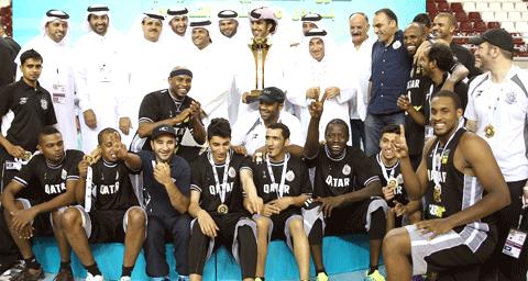 Al Sadd retains Gulf Club Championships