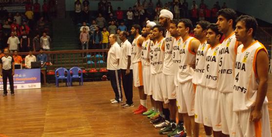 India wins SABA Championship