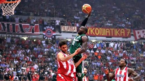 Stephane Lasme leaves Anadolu Efes