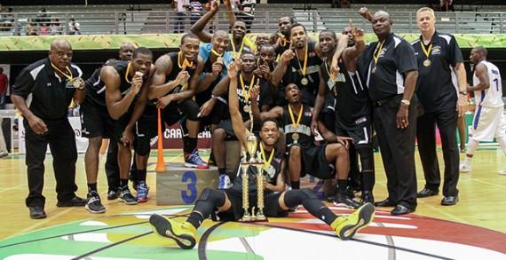 Bahamas wins 7th CBC Championship