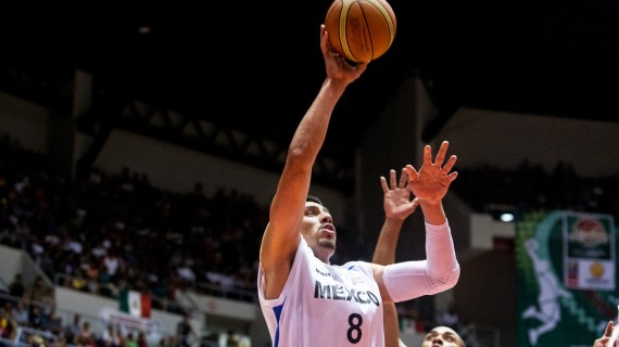 Centrobasket 2014: Mexico and Puerto Rico reach final