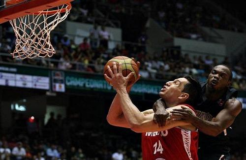Centrobasket: Four teams remain unbeaten