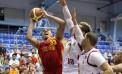 Dior Lowhorn joins Singapore Slingers