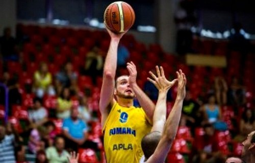 Eurobasket 2015 2nd Qualifying Round Day 4