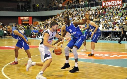 Eurobasket 2015 2nd Qualifying Round Day 5
