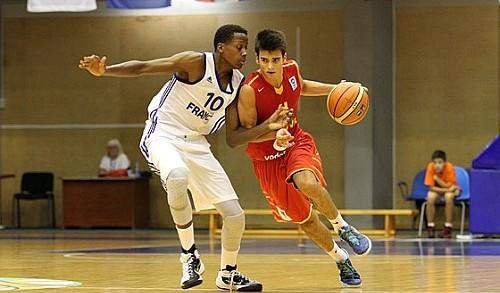 FIBA U16 European Championships Day 5