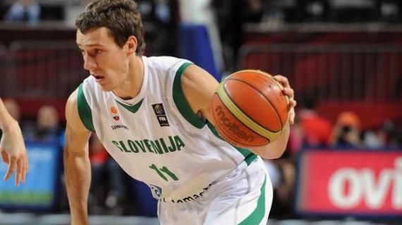FIBA 2015 Eurobasket teams decided