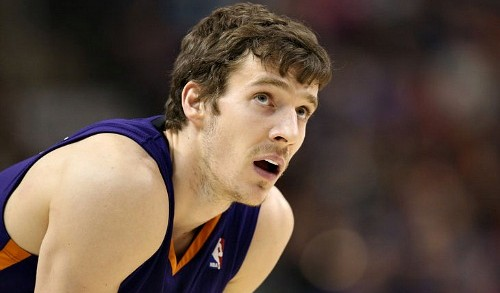 Dragic irked by Australia vs Angola game