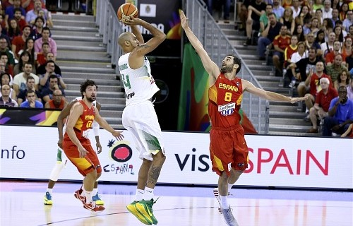 FIBA World Cup 2014 Day 3: Groups A & B