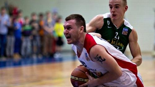 Latvia Aldaris LBL Tips Off with Four Games