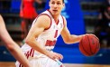 Donnie McGrath switches to Efes