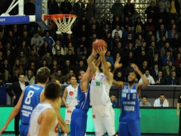 Prishtina moves to 3-0 in Balkan League