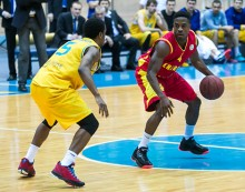 FIBA Eurochallenge, three through to Q/F